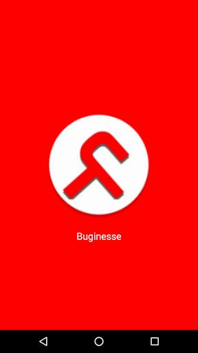 Buginesse screenshot 1