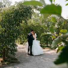 Wedding photographer Valeriya Kononenko (Valerikka). Photo of 20.02.2018