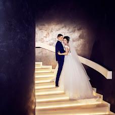 Wedding photographer Anzhela Timchenko (ashagst). Photo of 13.03.2018