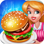 Cooking Mania: Ultra Fun Free Match 3 Puzzle Game Icon