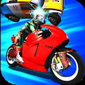 Moto Driving Challenge - Bike Games icon
