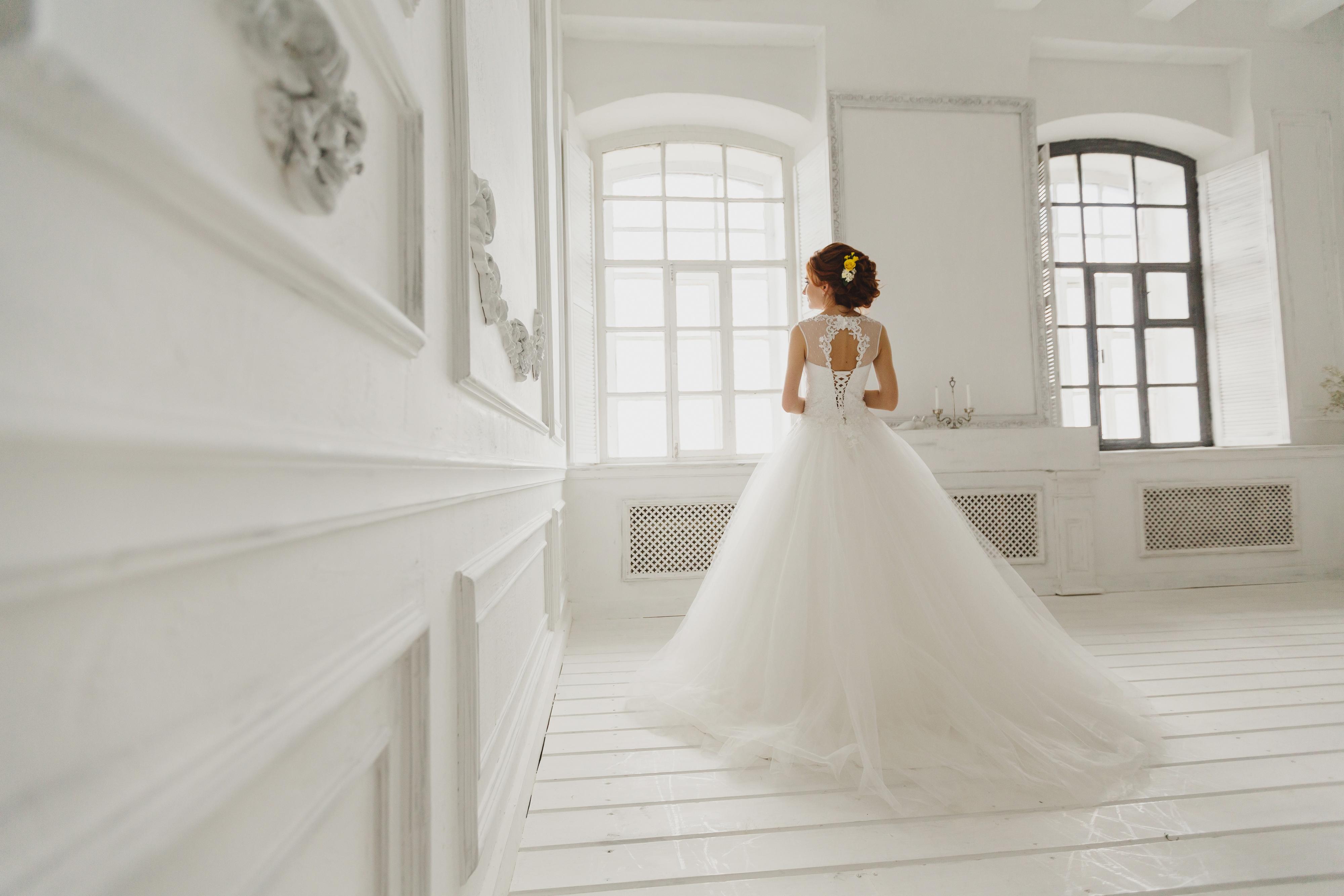 BELFASO, дом свадебной и вечерней моды в Нижнем Новгороде