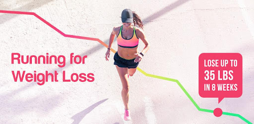 Running weight will make me fast lose