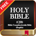 Bible CJB, Complete Jewish Bible (English) Free icon