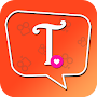 Tips Tango free Video Chat Calls Live 2018 APK icon