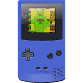 Visual Boy Advance GB GBC Emulator Free