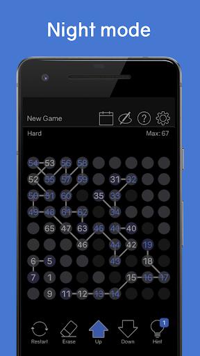Number Chain screenshot 2