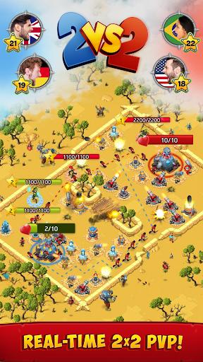 Survival Arena