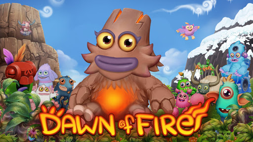 My Singing Monsters: Dawn of Fire modavailable screenshots 5