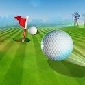 Golf Master - Mini Golf Games- Super World Tour 3D icon