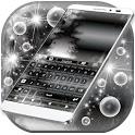 Steel Keypad icon