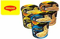 Angebot für Maggi Asia Noodle Cups im Supermarkt