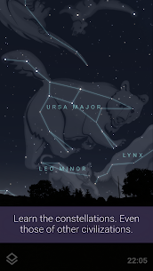 Stellarium Mobile Plus – Star Map MOD (Paid) 3