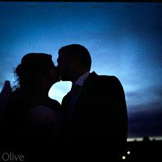 Wedding photographer Edward Olive (EdwardOlive). Photo of 07.06.2018