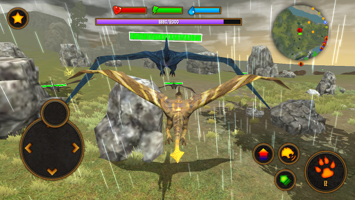 Clan of Pterodacty screenshot 7