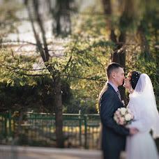 Wedding photographer Taras Garkusha (taras-g). Photo of 19.11.2016