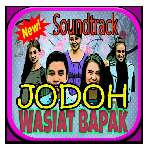 Lagu Jodoh Wasiat Bapak+Lirik