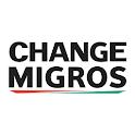 Change Migros icon