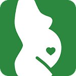 Pregnancy Calculator and Calendar Icon