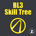 Skill Tree for Borderlands 3 icon