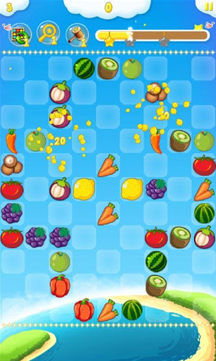 Eat Fruit Link 1.06 screenshots 1