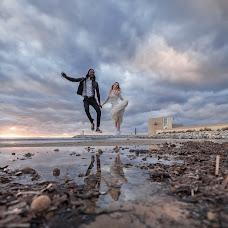 Fotografo di matrimoni Raul Gori (RaulGoriFoto). Foto del 09.04.2018