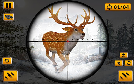 Wild Animal Hunt 2020: Hunting Games filehippodl screenshot 24