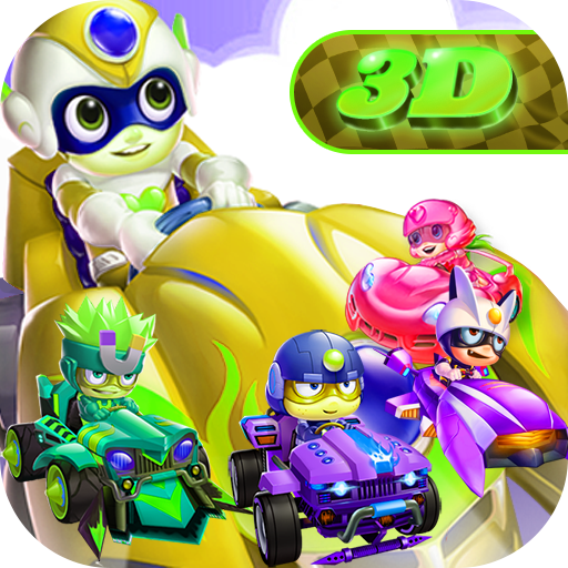 Transformers Race Car file APK Free for PC, smart TV Download