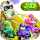 Transformers Race Cars (game)