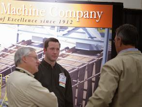 Photo: IMAA Trade Show 2014