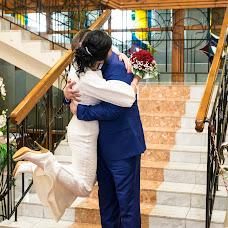 Wedding photographer Anna Palinishena (Belka5). Photo of 09.06.2016