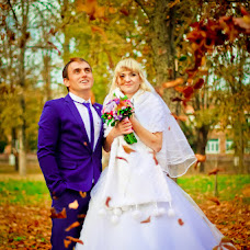Wedding photographer Tatyana Shacilo (Tanya). Photo of 25.02.2015