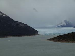Photo: Perito Moreno gletsjer