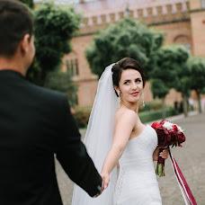 Wedding photographer Yurii Hrynkiv (Hrynkiv). Photo of 17.08.2017