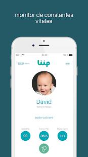 Liip Care - náhled