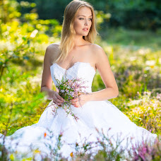 Wedding photographer Christopher Kuras (kuras). Photo of 05.01.2017