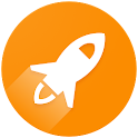 Rocket VPN – Internet Freedom icon