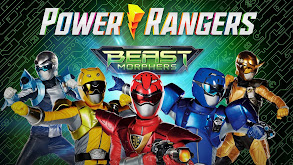 Power Rangers: Beast Morphers thumbnail