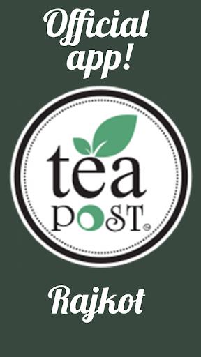 Tea Post Rajkot
