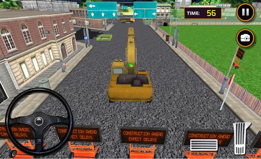 City Road Loader 2.5 screenshots 5