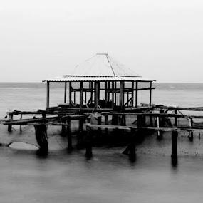 Keramba... by Dwi Ratna Miranti - Travel Locations Landmarks