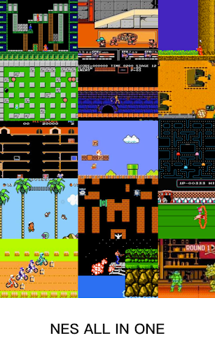 nes 100 games in 1 apk for android