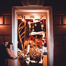 Wedding photographer Olga Volovyashko (Voloviashko). Photo of 03.11.2014