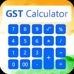 GST Calculator Guide 2017 Icon