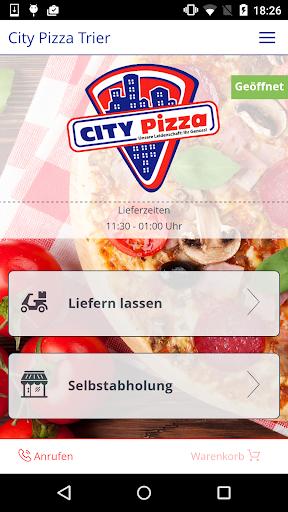 玩免費生活APP|下載City Pizza Trier app不用錢|硬是要APP