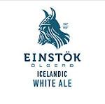 Einstök Ölgerð Icelandic White Ale
