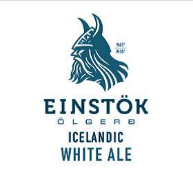 Logo of Einstök Ölgerð Icelandic White Ale