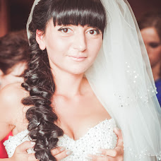 Wedding photographer Kseniya Fray (KsenyaFry). Photo of 07.09.2015