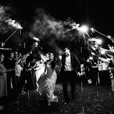 Wedding photographer Denis Koshel (JumpsFish). Photo of 09.01.2018