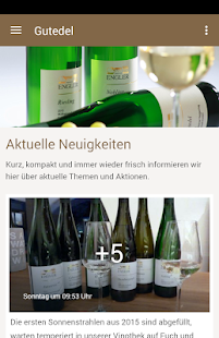 Weingut Engler- screenshot thumbnail